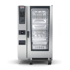 RATIONAL iCombi Classic Gas 20 Tray 2/1GN iClassic 20-2/1G