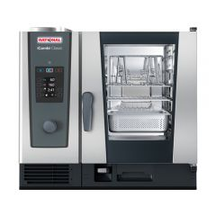 RATIONAL iCombi Classic Gas 6 Tray 1/1GN iClassic 6-1/1G