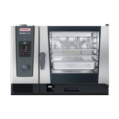 RATIONAL iCombi Classic Gas 6 Tray 2/1GN iClassic 6-2/1G