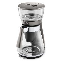 DELONGHI Clessidra Drip/Pourover Coffee Maker ICM 17210
