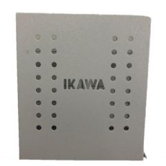 IKAWA Flying Insect Trap - 34m2 - Portable IK-XEN18