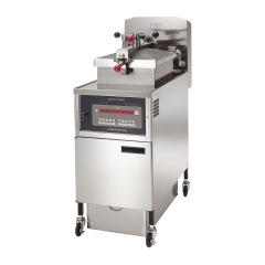 HENNY PENNY Electric Pressure Fryer with Built In Filter PFE500