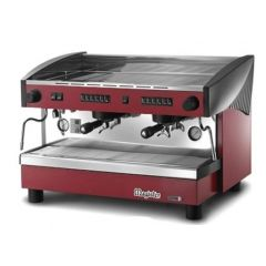 MAGISTER Coffee Machine 2 Group STILO-ES-100-2G