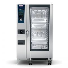 RATIONAL iCombi Pro Gas 20 Tray 2/1GN iPro 20-2/1G