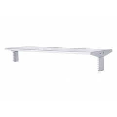 SNOW Island Shelving for SD-900BY-ADF (Black Color)