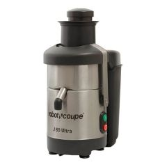 ROBOT COUPE Automatic Juice Extractors J80 ULTRA