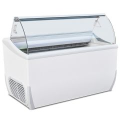The Cool Gelato Cabinet J9-EXTRA