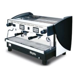 MAGISTER Coffee Machine 2 Group KES-100-2G