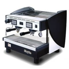 MAGISTER Coffee Machine 2 Group (Compact) KES-70-2G