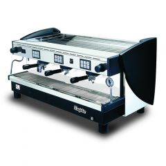 MAGISTER Coffee Machine 3 Group KES-100-3G