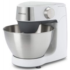 KENWOOD Compact Kitchen Machine -Mixer, Acrylic Liquidiser, Food Processor, Citrus Press KHC29.J0SI
