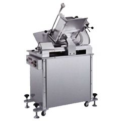 "FRESH Kitchen Machine Meat Slicer 14"" (Vertical Automatic) IS-350"