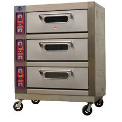 FRESH Food Oven Three Layer (Electric) YXD-90C