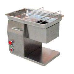 FRESH 5mm Semi-Automatic Meat Slicer QX-5