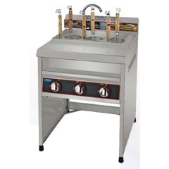 FRESH Standing Noodle Cooker (Gas) MP-6QHX