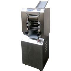 FRESH Dough Sheeter & Noodle Machine MT-25 (S/S)