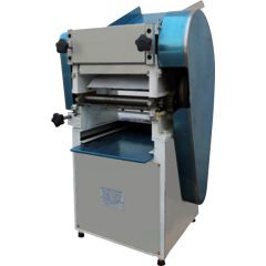 FRESH Dough Sheeter & Noodle Machine MT-50B (S/S)