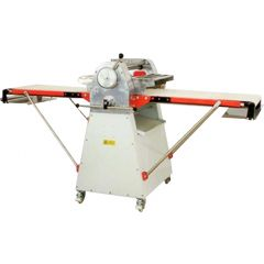 FRESH Dough Sheeter & Noodle Machine LSP-500