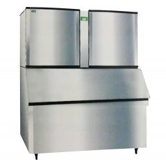 LET Modular Type Ice Maker  LD-2000 910 kg/ day