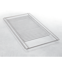 RATIONAL Loading Grid for CombiGrill Griddle 1/1 GN (325x530mm) LOADINGTRAY-COMBIGRILL&GRIDDLE