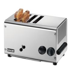 Lincat Electric Counter-top Slot Toaster - 4 Slots LT4X