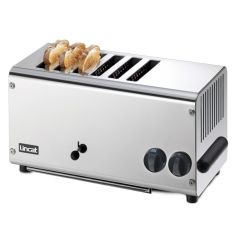 Lincat Electric Counter-top Slot Toaster - 6 Slots LT6X