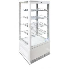 The Cool Display Cooler LUCY L98H