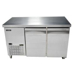 MODELUX Counter Freezer (2 Door) MDFT-2D7-1200