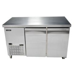 MODELUX Counter Freezer (2 Door) MDFT-2D7-1500