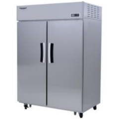 MODELUX UPRIGHT 2 Full Door Combo MDS-1040HRF1L
