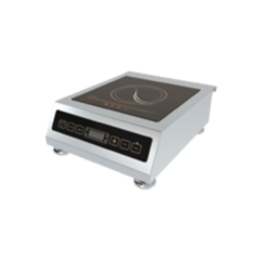 MODELUX INDUCTION COOKER (TOUCH BUTTON) MDX-TPM-A335