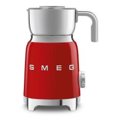 SMEG 600ml Induction Milk Frother MFF01