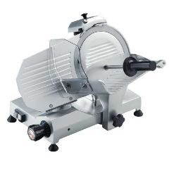 "SIRMAN 10"" Manual Meat Slicer MIRRA 250C"