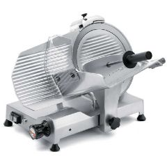 "SIRMAN 12"" Manual Meat Slicer MIRRA 300 Y09"