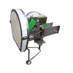 FRESH Scallion Cutting Machine (Taiwan) BC-01