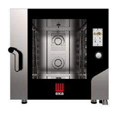 EKA	Convection Oven With Humidity Control W/ Touch Screen MKF664TS
