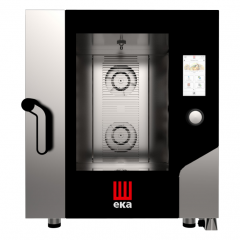 EKA Electric Combi Oven with Touch Screen MKF711TS