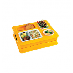 AVATHERM Menu Mobile Food Tray