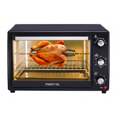 MISTRAL 32L Electric Oven MO32RCL