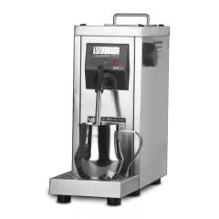 WPM WELHOME PRO MANUAL MILK FROTHER W /DESCALING MS-130D