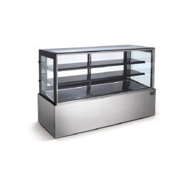 ANVIL 4ft Rectangular Cold Showcase MW740