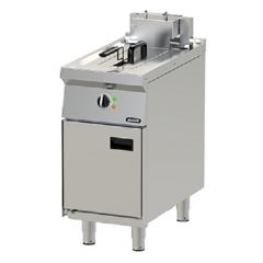 NAYATI Electric - Deep Fat Fryer NEF 4 - 75 MR