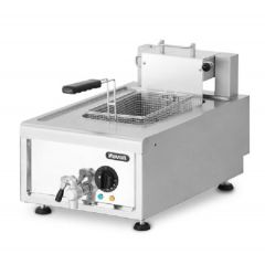 NAYATI Electric - Fryer Counter NEFC 4 - 60 AM
