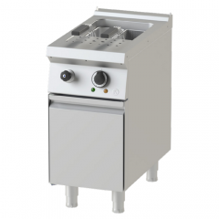 NAYATI Electric - Pasta Cooker - 2 Heaters NEPC 4 - 75 ME