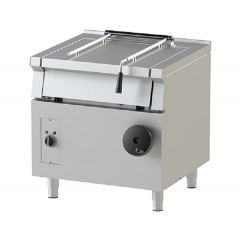 NAYATI Electric - Tilting Braising Pan NETP 8 - 75 MR