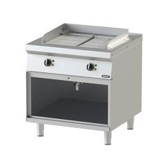 NAYATI Electric Vapour Grill 4 Broiler heaters NEVG 8 - 75 MR