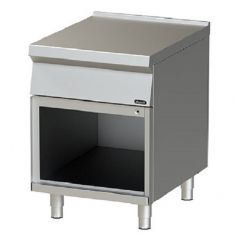 NAYATI Neutral Counter - with open cabinet (600 x 750 x 850mm) NNWC 6 - 75 MR