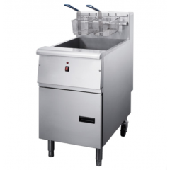 MODELUX Full Vat Electric Solid-state Control Fryer NTG14E