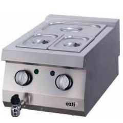 OZTI Countertop Electric Bain Marie OBE-8070