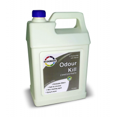 ECOGREEN Odour Kill Concentrate 5L ECS-OK-1003/2